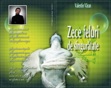 coperta ZECE FELURI DE SINGURATATE
